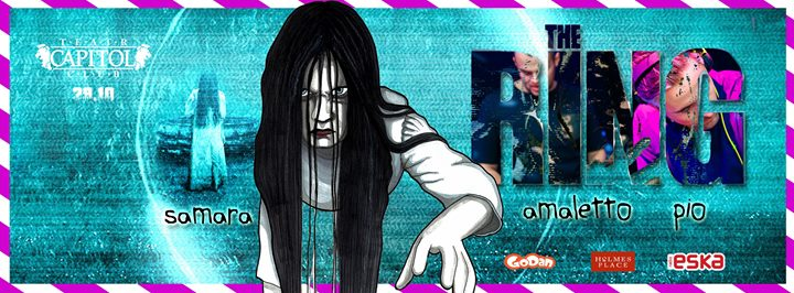 The Ring ►Watch if You Dare ► Lista FB Free