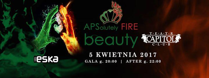 V Gala Wyborów Miss APS & Mistera SGSP